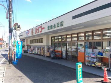 ドラッグストアバイゴー 飯能永田店の画像1