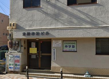 伸学塾島屋校の画像1