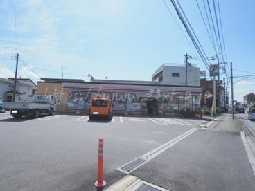 セブン-イレブン 本庄栄1丁目店の画像1