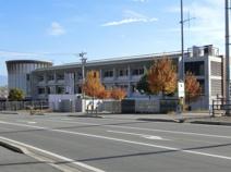 長野市立長野中学校