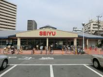 西友 南浦和店