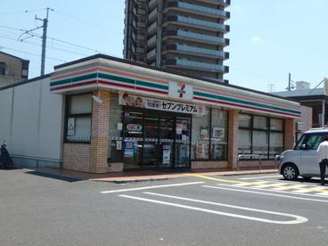 セブンイレブン 京田辺三山木店の画像1