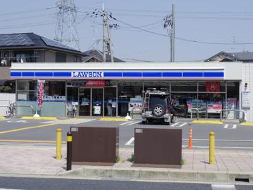 ローソン三山木田中店の画像1