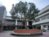 横浜市立本郷中学校