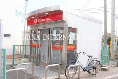 千葉銀行高根木戸駅前ATMコーナーの画像1