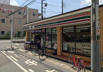 セブンイレブン 松戸栄町3丁目店の画像1