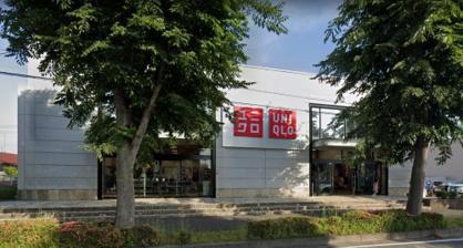 ユニクロ 野田店の画像1