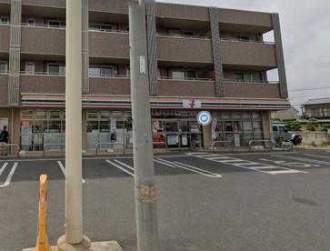 セブンイレブン 流山東深井店の画像1