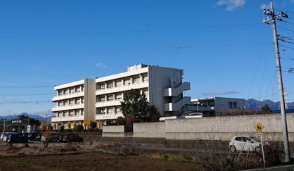 北部小学校の画像1