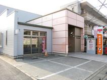 北本東間郵便局