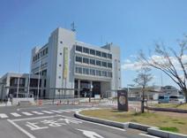 鴻巣市役所