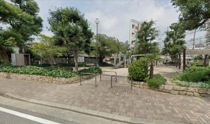 長洲本通公園の画像1