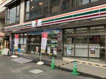 セブンイレブン 志木駅東口店