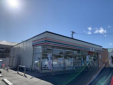 セブンイレブン宇都宮問屋町店の画像1