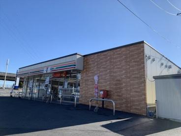 セブンイレブン宇都宮問屋町店の画像2
