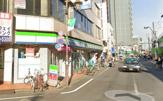 ファミリーマート 亀有北口店