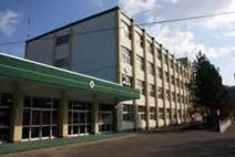 札幌市立福井野小学校