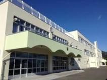 札幌市立福井野中学校