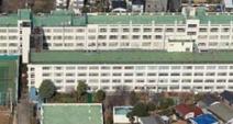 桐ヶ丘高等学校(定時制)