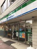 ファミリーマート 大宮大栄橋店