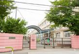 北区立浮間小学校