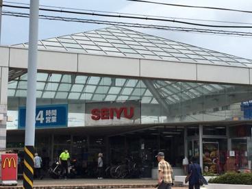 西友馬堀店の画像1