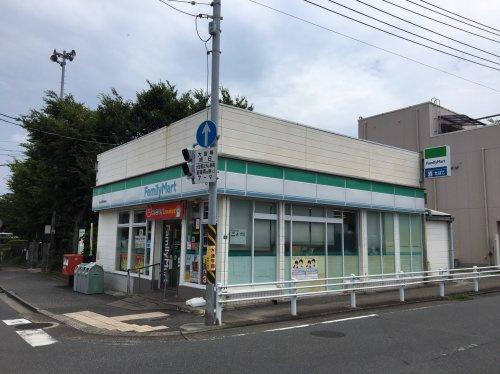 ファミリーマート 蔭山馬堀海岸店の画像
