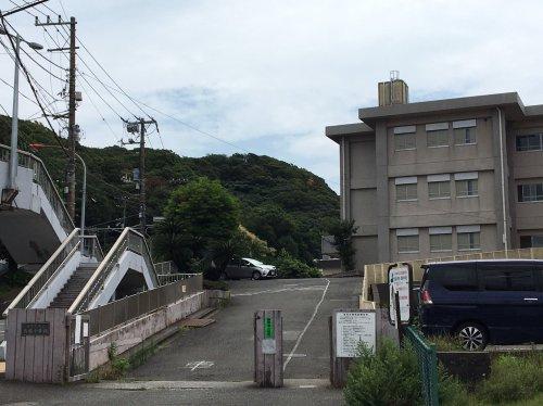 横須賀市立 馬堀小学校の画像