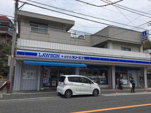 ローソン LTF横須賀鴨居店の画像