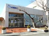 紀陽銀行御坊支店
