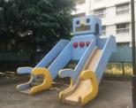 王子六丁目児童遊園