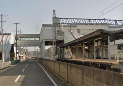 近鉄向島駅の画像1