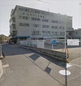 むかいじま病院の画像1