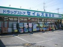 ドラッグセイムス 蓮田店