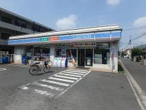 ローソン 蕨塚越六丁目店
