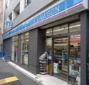ローソン 新宿下落合四丁目店