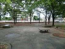 区立扇東公園