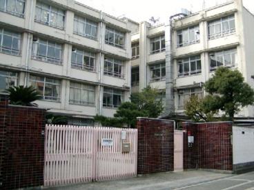 苅田北小学校の画像1