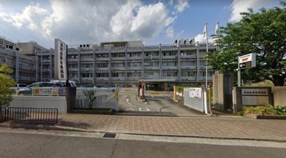 洛和会東寺南病院の画像1