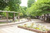 新宿区立北柏木公園