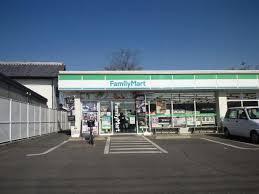 ファミリーマート 秀栄花小金井店の画像1