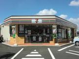 セブンイレブン 横浜西谷町店