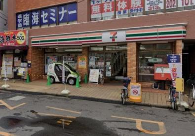 セブンイレブン 五香駅東口店の画像1