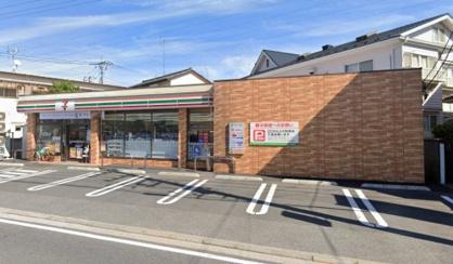 セブンイレブン 松戸三矢小台店の画像1