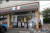セブンイレブン 松戸小山店