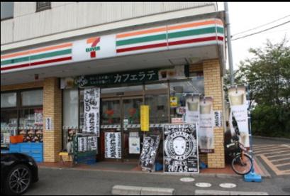 セブンイレブン 松戸小山店の画像1
