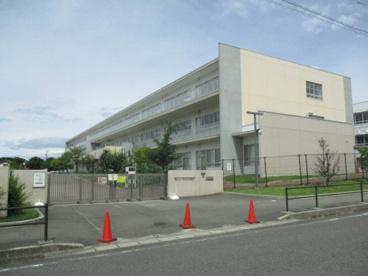 日進市立竹の山小学校の画像1
