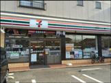 セブンイレブン 松戸日暮店