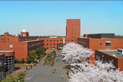 私立東洋学園大学流山キャンパスの画像1
