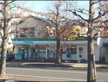 ファミリーマート むらた小金原店の画像1